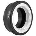 Mount Lens Ring Adapter For M42 - NX  M42 Screw Mount Lens to  NX5 NX11 NX100 Camera DC306-SZ+