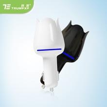 1pcs TRUMPXP remove smoke in fresh car air purifier TRUMPXP-86-02