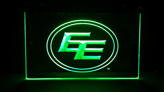 b 88 edmonton eskimos beer bar pub club 3d signs led neon light sign home - Home Decor Edmonton