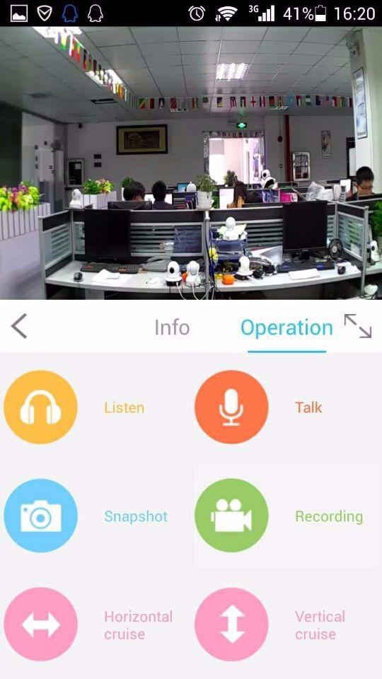 4-info operation