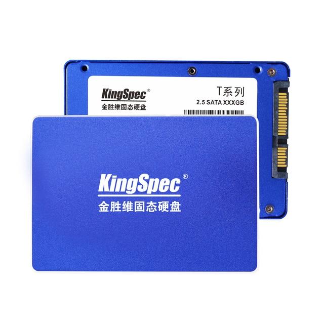 """Serie t marca kingspec 7mm interno de 2.5 """"ssd 60 gb 120 gb 240 gb 480 gb de estado sólido unidad de disco duro para el ordenador portátil/escritorio sataiii 6 gbps"""