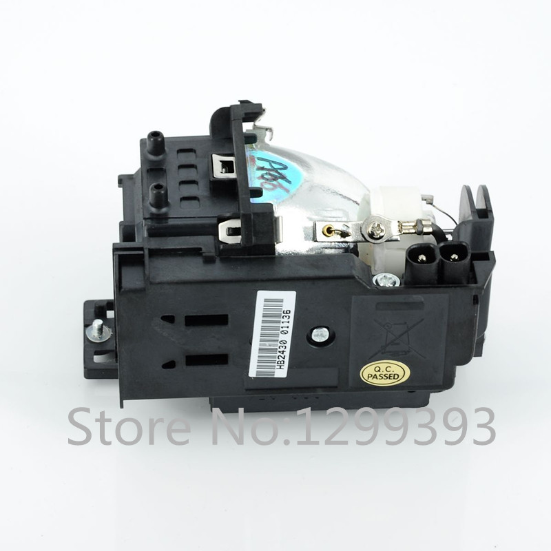 LV-LP30 for CANON LV-7365 Compatible Lamp with Housing Free shipping free shipping lamtop compatible projector lamp lv lp35 for lv 7295