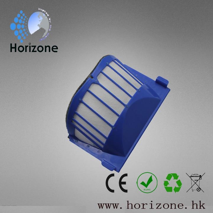 3 Piece AeroVac Blue Filter for iRobot Roomba 500 551 552 Vacuum Cleaner samsung rs 552 nruasl