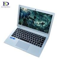 Newest Laptop Computer 13 3 Inch Fast Run Ultrathin Notebook Computer Plus Windows 10 Bluetooth HDMI