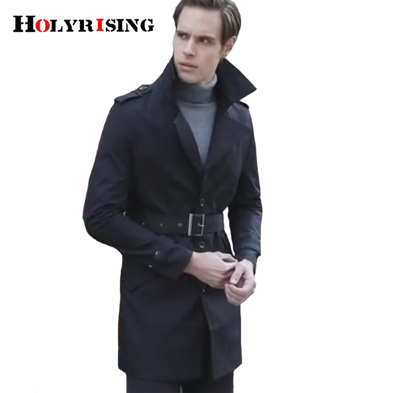 CITY CLASS 2019 Fashion New Winter Jacket Thick Warm Overcoat Casual Cotton padded Hooded Male Outerwear