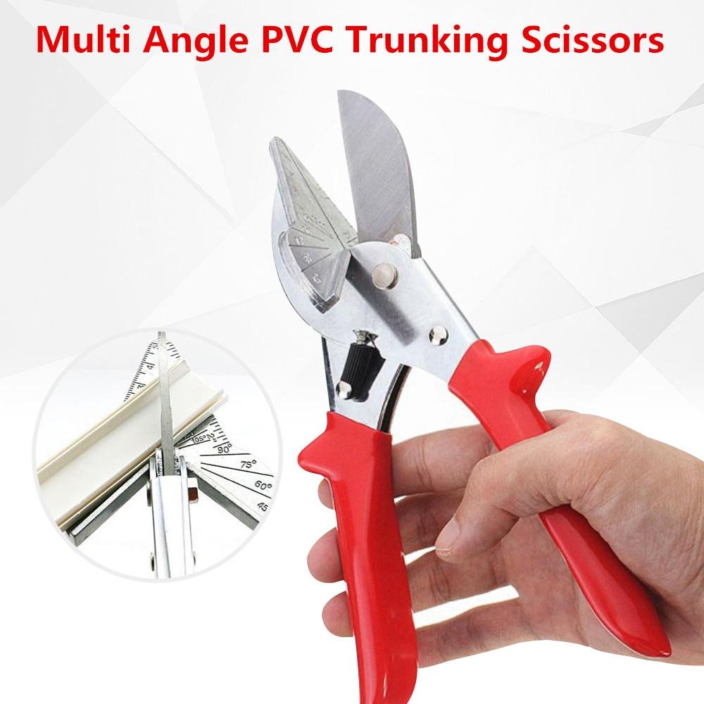 45 120 Deg Multi Angle Mitre Electric Automatic Trunking Scissor ...