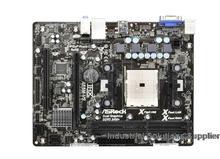 ASRock A55M-VS desktop motherboard ASRock motherboard A55 instead of A55M-HVS