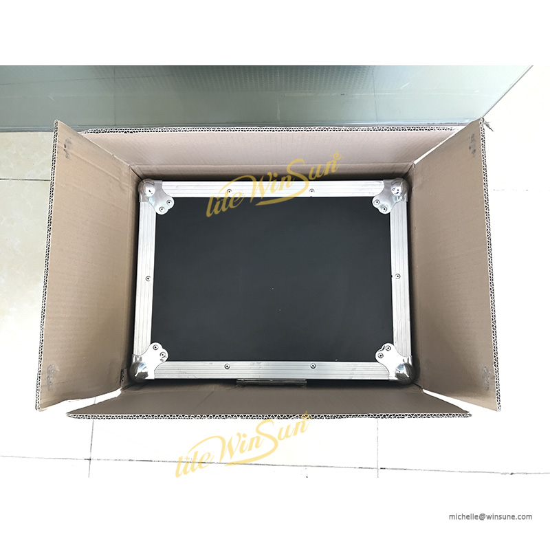 Litewinsune Flight Case For Dmx Console Controller Stage Lighting Flight Case Flycases Stage Lighting Effect Aliexpress