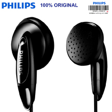 original PHILIPS SHE1350 In ear Earphone 3.5mm Headset Support smartphones For huawei Xiaomi