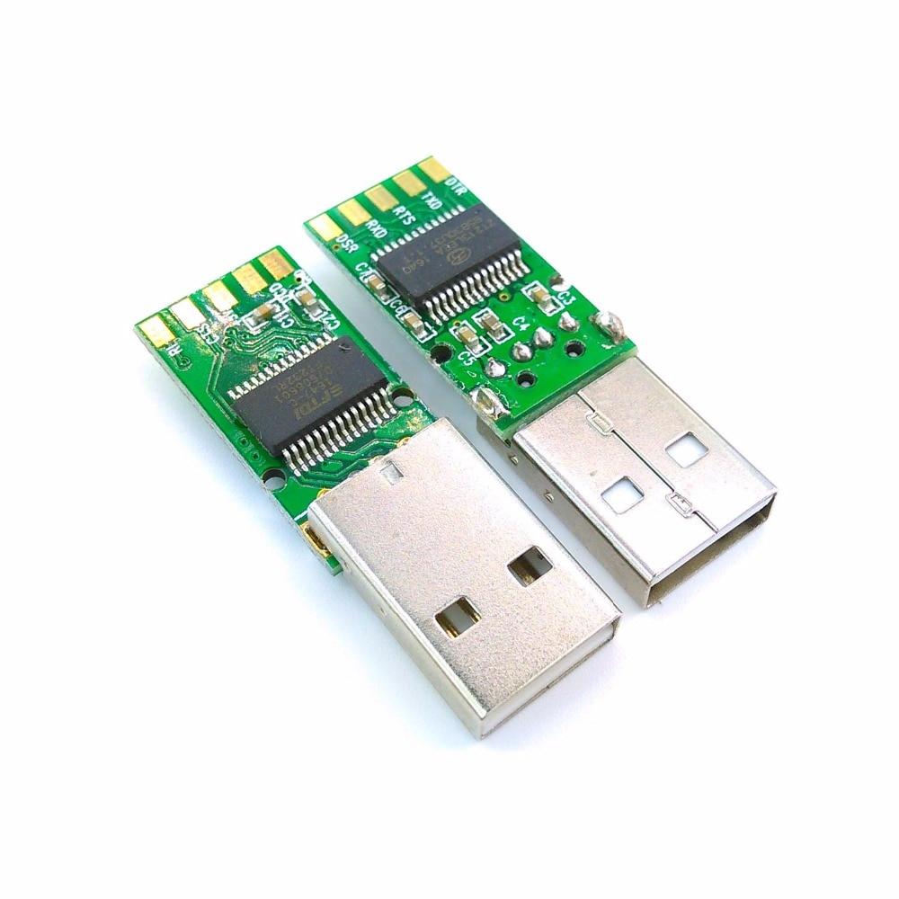 Cruz com fio usb serial db9 ftdi ft232r usb rs232 cabo de modem ...