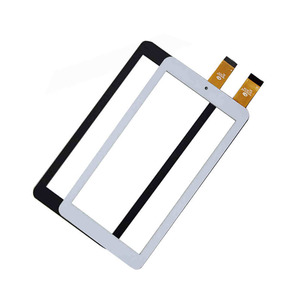 New 7 Inch Touch Screen Digitizer Panel For DPS IQ7 / NAVON IQ7 tablet pc(China)