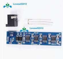 Module de chargeur de carte de charge de batterie au Lithium haute intensité TP4056 4.2V 3A