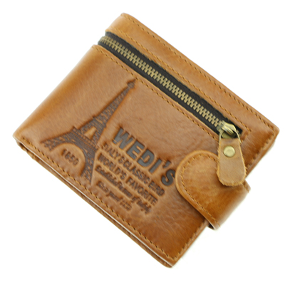 2018 Genuine Cowhide Leather Men wallets Short Bifold Wallet Wallets Purse Coin Pocket Male Zipper wallet simline vintage genuine leather cowhide men male short slim mini thin zipper wallet wallets purse card holder coin pocket case