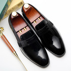 Mens Formal Shoes Le...