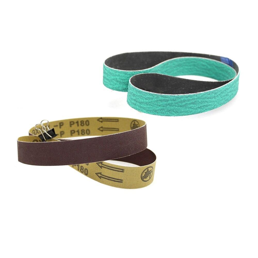 762*25mm Sanding Belts 1
