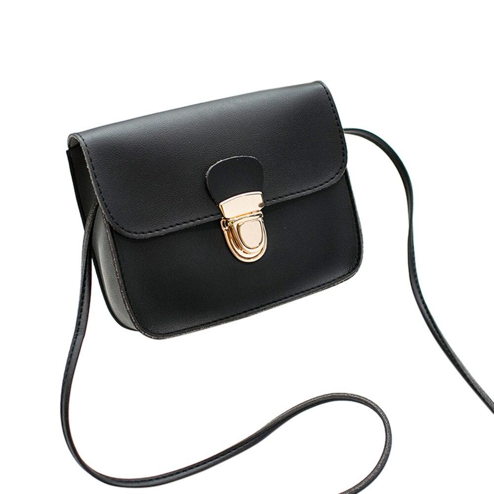 OCARDIAN Frauen Fashion Solid Farbe Pailletten Kette Messenger Schulter Tasche Handtasche Weibliche Klappe Telefon Tasche Bolsa Feminina 2. MAY.18