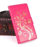 Phone Case For Xiaomi Redmi 4A Case Flip Cover With Card Holder Xiomi Redmi 4a Leather