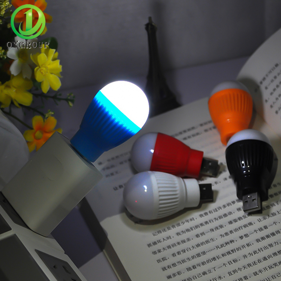 Hot Creative 5V Mini USB Led Night Light PC Mobile Power Reading Lamp Lighting LED Light For Notebook Laptop Portable Flexible