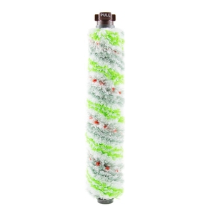 Image 2 - 3 Pack Multi Surface Pet Brush Roll 2306 and 3 Pack 1866 Vacuum Filter Compatible with Bissell Crosswave 1785 2306 2551 Wet Dr