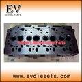 Для Yanmar вилочные запчасти 4TNE94 головка блока цилиндров 729900 - 11100
