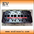 For Yanmar forklift spare parts 4TNE94 cylinder head 729900-11100