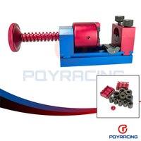 Pqy магазин-алюминий адаптер шлангов Установка комплект AN4 AN6 AN8 AN10 AN12 монтажные Tool Kit PQY-GB0505