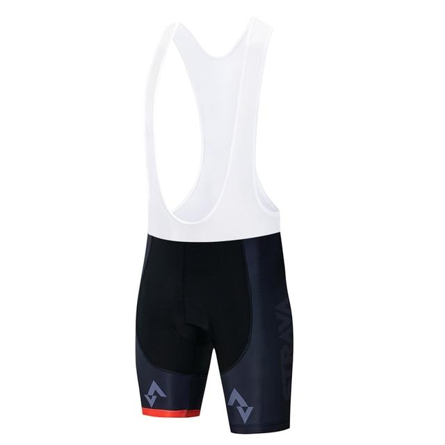 2019 Strava calções de Ciclismo em bicicleta de secagem rápida shorts de corrida de mountain bike shorts apertados terno Uniformes Roupas de Ciclismo 2