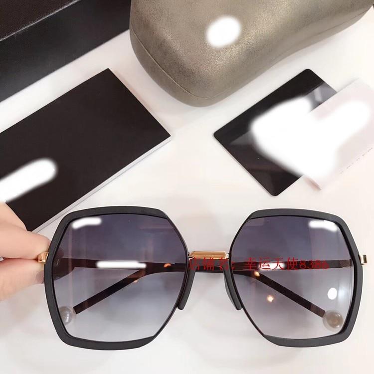 Luxus Carter Marke Designer Y0490 Sonnenbrille Runway 4 1 6 Frauen 5 Gläser Für 2 3 2019 wp0xRAqndR
