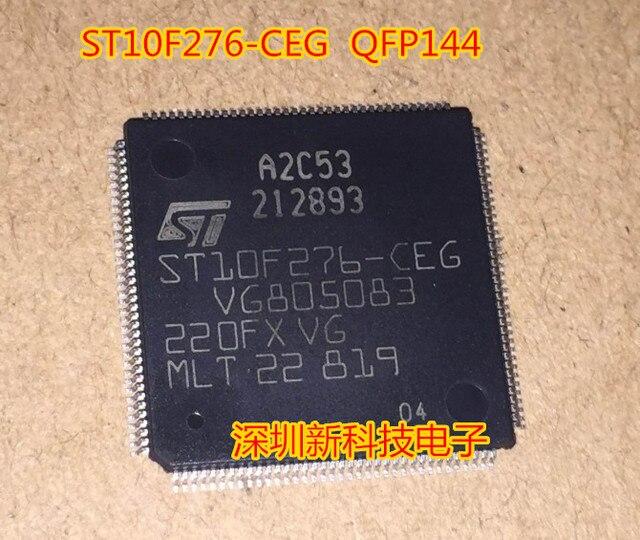 ST10F276-CEG QFP144 Q5CPU