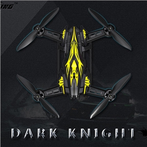Longing LY 250 Dark knight 5 8G FPV Racer RC Quadcopter RTF 2 4GHz