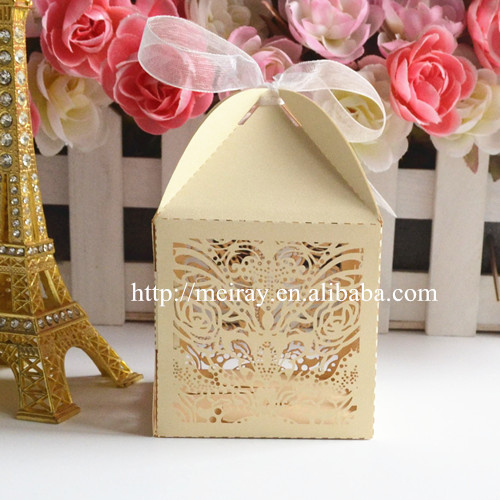 Alibaba Wedding Favors Laser Cut Graduation Favor Bo Favour Box In Gift Bags Wring Supplies From Home Garden On Aliexpress