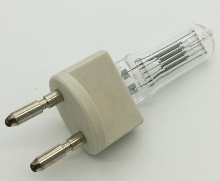 6995Z 230V 1000W Broadway entertainment lamp,EGT/FKJ CP/71 230V1000W G22 halogen lamp