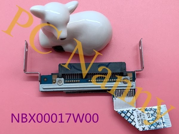 Genuine For ACER AO 756 722 V5-171 q1vzc V5-131 Hdd cable Hdd connnector NBX00017W00