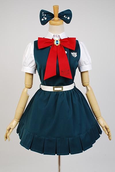 Anime Super danganronpa 2  sayonara zetsubou Gakuen Sonia nevermind Cosplay  disfraces de Halloween para las mujeres por encargo en de en AliExpress.com  ... 7b3090cdd44c