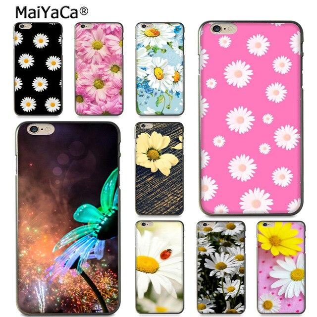coque iphone 8 daisy