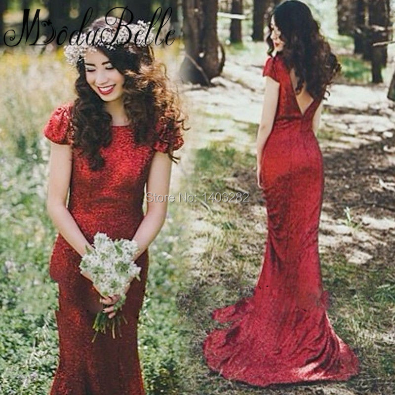 Red Rose Wedding Gowns 2017 – fashion dresses