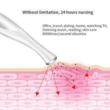 Eye anti-wrinkle massage tool