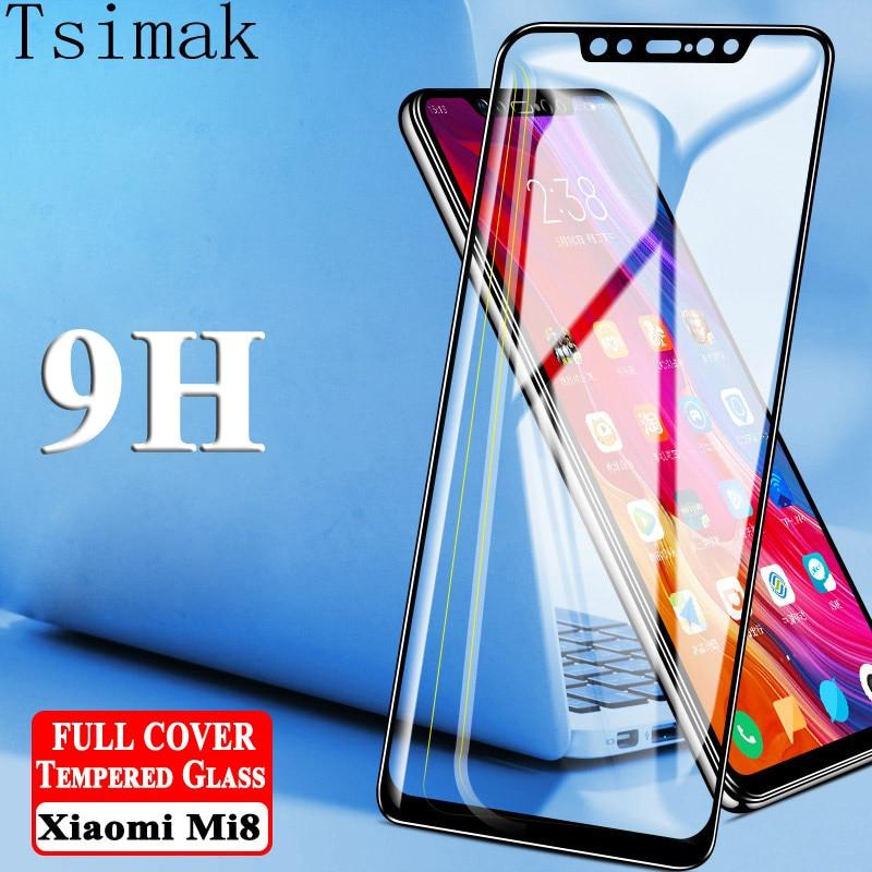 Tempered Glass Για Xiaomi Mi 9 8 SE Mi8 Explorer Pro 6 5X 6X A1 A2 - Ανταλλακτικά και αξεσουάρ κινητών τηλεφώνων - Φωτογραφία 2