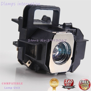 Image 2 - Replacement ELPL49 V13H010L49 Projector Lamp Module For Epson EH TW2800 TW2900 TW3000 TW3200 TW3500 TW3600 TW3800 TW5000 TW5500