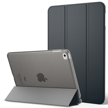 купить Ultra-thin Magnetic Case for iPad Mini 4 7.9 Tablet ,iBuyiWin Stand Smart PU Leather Funda Cover+Free Screen Protector+Pen дешево