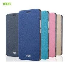 100% Original Mofi Luxury Leather Flip Back Cover Case For xiaomi redmi 3s redmi 3 pro redmi 3 S funda