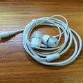 Super bass fones de ouvido de Metal-Ear fone de Ouvido Do Computador Móvel MP3 Universal 3.5 MM de som incrível fone de ouvido voz clara