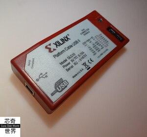 Image 3 - HW USB II G Xilinx DLC10 Plattform Kabel II Downloader Linie