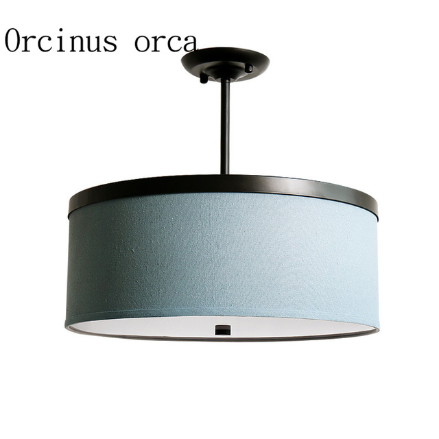 American country modern minimalist chandelier living room bedroom american country modern minimalist chandelier living room bedroom dining room led round study ceiling lamp aloadofball