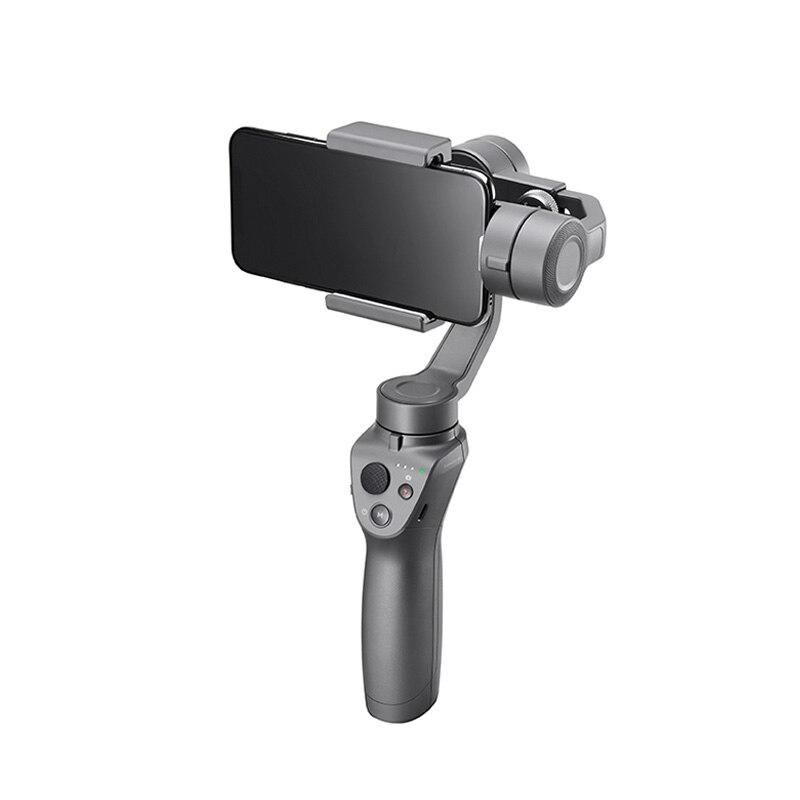Stabilisateur portable 3 axes DJI Osmo Mobile 2 pour téléphone intelligent 3 axes fonctions de mouvement de cardan/Panorama-in Cardan à tenir à la main from Electronique    2