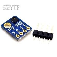 חדש SHT21 דיגיטלי לחות וטמפרטורה חיישן מודול להחליף SHT11 SHT15 GY 21 HTU21