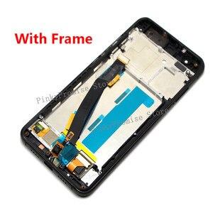 "Image 2 - شاومي Mi 6 شاشة LCD + شاشة تعمل باللمس محول الأرقام الجمعية 1920x1080 FHD ل 5.15 ""شاومي Mi6 LCD استبدال أجزاء شاومي 6 lcd"