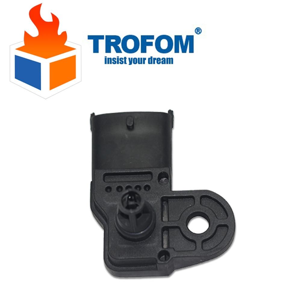 4 BAR Pression CARTE Capteur Pour RENAULT CAMIONS Kerax Prime Midlum Magnum IVECO EuroCargo Stralis Trakker AD DAF CF LF 0281002576