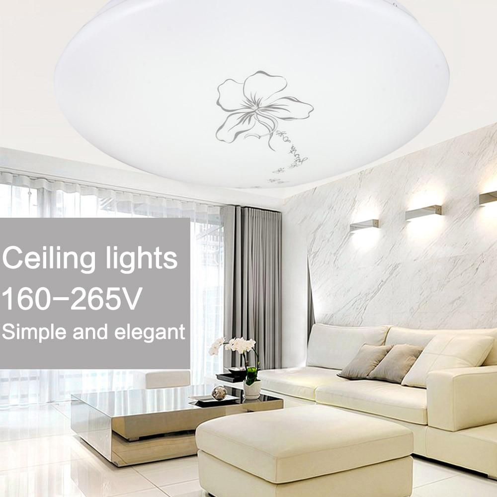 Vente en gros moderne encastré au plafond light d ...