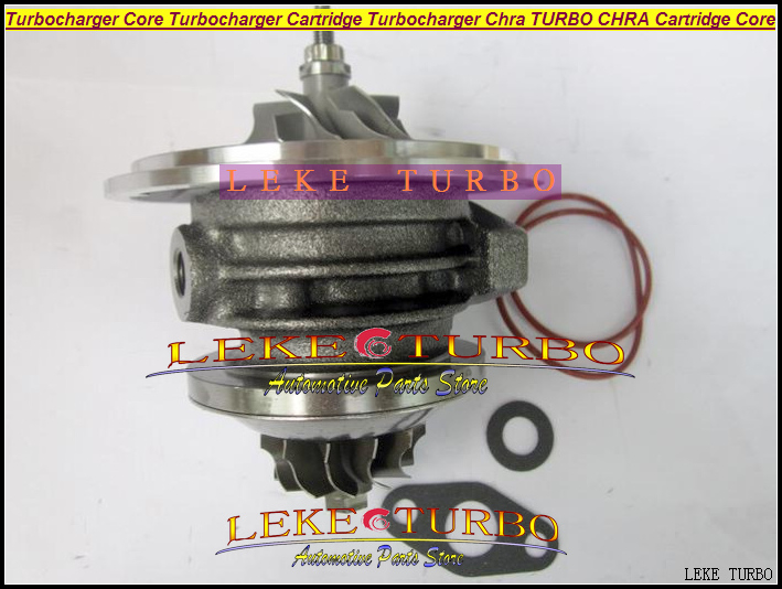 Turbo Cartridge CHRA GT2556S 711736-5026S 711736 2674A227 For Perkins Massey Ferguson 5455 Tractor 4.4L Loader Backhoe 420D-IT turbo cartridge chra gt2556s 711736 5026s 2674a226 711736 for massey ferguson 5455 tractor loader backhoe 420d it 4 4l vista 4